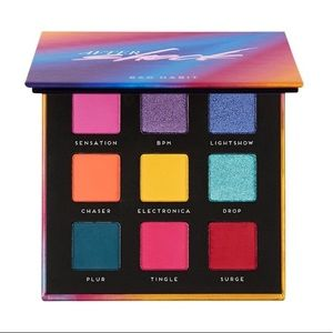 Bad Habit Beauty After Shock Palette New in Box
